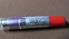Wet n Wild Mega Last lipstick lip gloss 365A Timeless Perpetuel red rouge