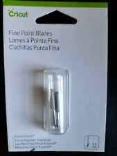 Cricut Fine Point Blades 1.1mm For Cricut Explore Machines 2003534