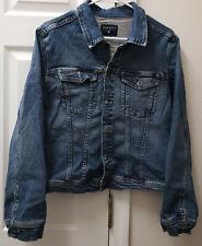 NAUTICA Jeans Stretch Jacket size Medium