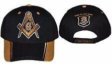 Freemason Masonic Mason cap Masonic Freemasonry Fraternity baseball cap hat #7