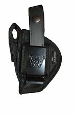 Nylon Gun Holster For North American Arms Guardian