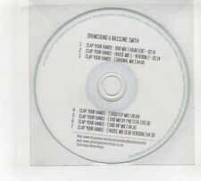 (GV389) Drumsound & Bassline Smith, Clap Your Hands - DJ CD