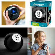 Retro Magic Mystic 8 Ball Decision Making Fortune Telling Cool Toy Gift Eight