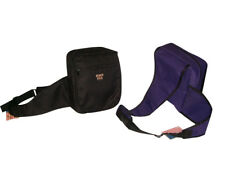 Sling bag casual one strap Backpack style, Urban style body bag Made in U.S.A.