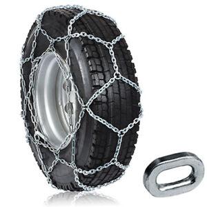 Cargo 245/70R17.5 Truck Tire Chains - 21157