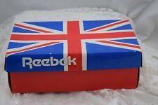 Vintage Collectible Reebok Retro Shoe box Only