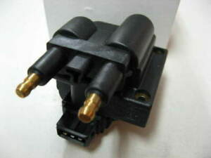 Premium Ignition Coil Bougicord Volvo S40 V40 1.6 1.8 2.0 To 99 Cylinder 1+4