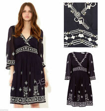 Monsoon Chiffon Empire line Dresses for Women