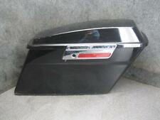 07 Harley Davidson FLHR Road King Right Saddlebag H9