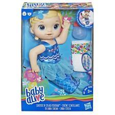 Hasbro Baby Alive Face Paint Fairy B9723 Doll