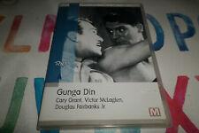 DVD -  GUNGA DIN /  Cary Grant  Victor McLaglen / DVD VO & VERSION FRANCAISE