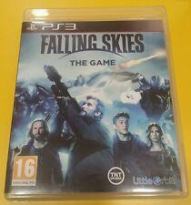 Falling Skies The Game GIOCO PS3 VERSIONE ITALIANA