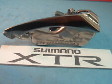 Shimano XTR M950 NEW/NOS MTB Front Derailleur Vintage-31.8MM-BP/TS- 7/8-Speed
