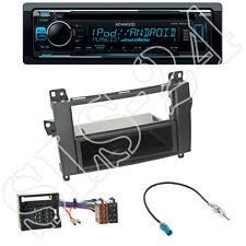 Kenwood KDC-300UV USB/CD Radio + Mercedes Sprinter (W906) + ISO Adapter Set