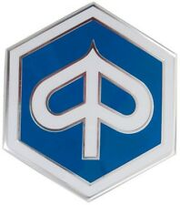 Plaque piaggio mp3 x8 X-Evo 125-250-400 Logo Emblème Bouclier jante Banc NEUF