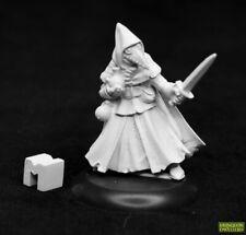 Reaper Miniatures: 07024 Brother Lazarus, Plague Doctor - Metal Mini