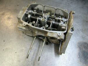 Honda H-5518-A4 Multi-Purpose Tractor GX640 18hp Engine Cylinder Head