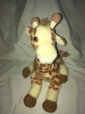 Kohls Cares Giraffe Plush Nancy Tillman Stuffed Animal Id Know You Anywhere Love