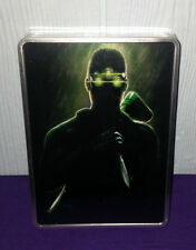 Tom Clancy's Splinter Cell: Chaos Theory -- Limited Collector's Edition PC  2005