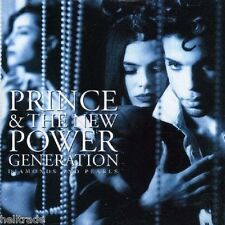 PRINCE & THE NEW POWER GENERATION / DIAMONDS AND PEARLS * NEW CD * NEU *