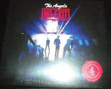 The Angels – No Exit Digipak (Bonus Live Tracks) CD – New