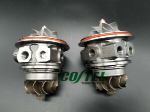 Porsche Cayenne 4.8L 948 TD04HL Turbo 94812302654 94812302554 kits 2pcs