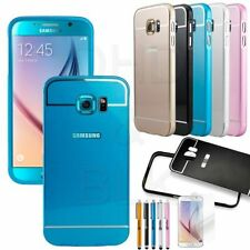 Unbranded/Generic Metal Mobile Phone Cases, Covers & Skins for Samsung Galaxy S6