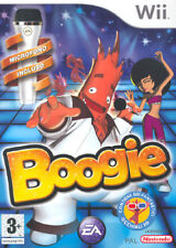 Boogie Nintendo WII ELECTRONIC ARTS