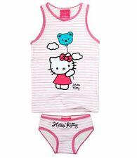 Sous-vêtements Hello Kitty pour fille de 2 à 16 ans
