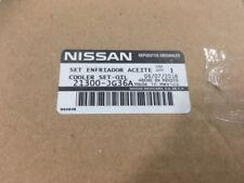 2014-2015 Nissan Rogue Select Engine Oil Cooler w/ Gasket NEW OEM 21300-JG36A +