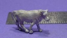 S SCALE Sn3 1/64 WISEMAN MODEL SERVICES DETAIL PARTS: S411 SMALL HEIFFER COW