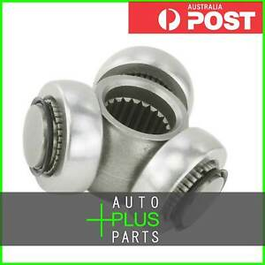 Fits TOYOTA MR2 SW20 Inner Joint Left Hand Lh 25X35X20