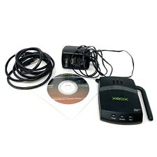Microsoft MN-740 Broadband Networking Xbox Wireless-G Adapter 802.11/Wi-Fi OEM