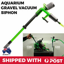 Aquarium Vacuum Siphon Gravel Cleaner Set Fish Tank Hose Cleaning Pipe Clean