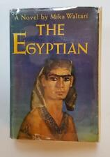 """Book, """"The Egyptian"""" by Mika Walteri  1949, B.Putnam & Sons."""