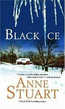 Black Ice, Anne Stuart, Good Condition, Book