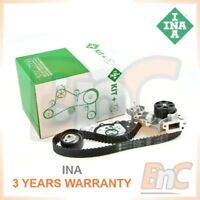 # GENUINE INA HEAVY DUTY TIMING BELT KIT RENAULT CLIO II III 2 3 1.2 16V