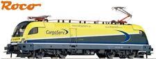 "Roco H0 69821 E-Lok ""Taurus"" der Cargo Serv ""AC für Märklin Digital"" - NEU + OVP"