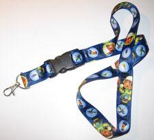 Meister Mannys Werkzeugkiste Disney Schlüsselband Lanyard NEU (T184)