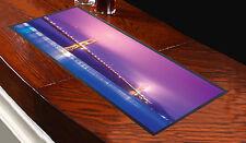 Tappetino da Bar Lungo Ponte Golden Gate Ideale per Bar Pub Casa Festa Cocktail