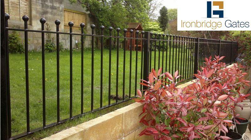 Ironbridge Gates