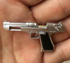"1/6 Scale Command Desert Eagle Pistol Handgun Weapon Model For 12"" Action Figure"