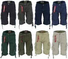 Alpha Industries Jet Short Herren Cargo-Shorts