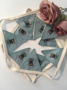 Bee Bumble Bee Bunting Garland Bee Gift Idea Bee Decor