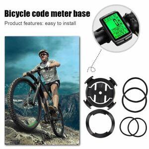 MTB Bike Computer Base Bicycle Stopwatch Mount Cycling Speedometer