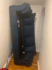 ashley furniture sofa blue new