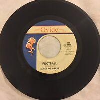 Acres Of Grass Football Sondra EX OVIDE 1970 TEXAS Latin soul funk 45