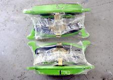 EBC GREEN STUFF PADS FOR 98-99 VW BEETLE DP21117