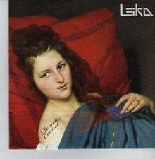 (CV402) Leika, Remote Control - 2012 CD
