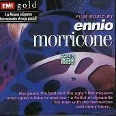 City of Prague Philharmonic Orchestra - Film Music Of Ennio Morricone The (1993)